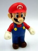 FIGURINE SUPER Mario Bros 12 cm articulée NINTENDO collection 2008
