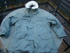 Extreme Cold Weather Parka - Type N-3B - small -  Previously Issued