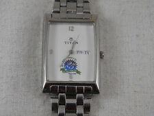 Omega Titan Watch NCL International 25th Silver Jubilee 1983-2008