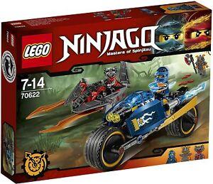 LEGO Ninjago 70622 Desert Lightning  NEW SEALED BOX/Retired