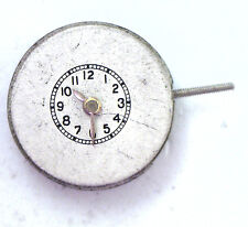 Antique Deco Welson Watch Swiss 17j Round Wrist Watch Movement  Repurpose #P315