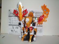 Power Rangers Mystic Force Manticore Megazord