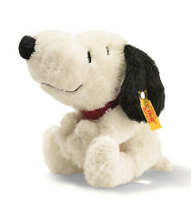 Steiff 658181 Snoopy 18 cm liegend Peanuts