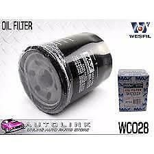 SUZUKI SWIFT JIMNY LIANA KIZASHI OIL FILTER (Z734) (PACK OF 2)