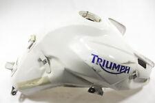 SERBATOIO CARBURANTE TRIUMPH TIGER 1050 2006 - 2012 T2401449 FUEL TANK AMMACCATO