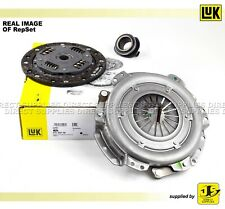 GENUINE LuK CLUTCH KIT REPSET 618309100 FITS DACIA NISSAN RENAULT 1.2 1.4