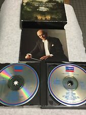 Mozart Le Nozze Di Figaro George Solti - 3 CD Box Set  London 410-150-2