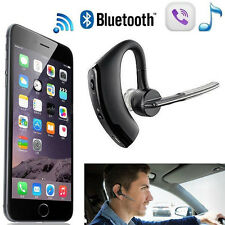 Bluetooth 4.0 Wireless Handsfree Earphone Stereo Headset For iPhone Samsung LG