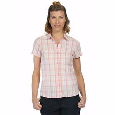 Regatta Jenna Shirt Candy Shock Size 20 Ls079 DD 04