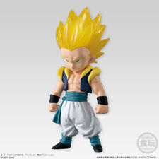 DRAGON BALL Z ADVERGE 03 GOTENKS SS FIGURE FIGURA NEW NUEVA BANDAI