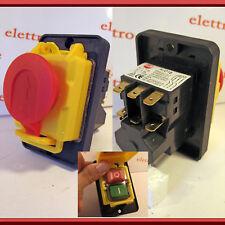 Interruttore 400 V - 50 Hz tripolare di sicurezza KJD18 KEDU