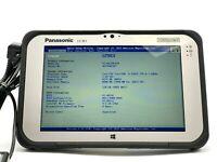 Panasonic ToughPad FZ-M1, i5-4302Y @ 1.60GHz, 8GB, 128GB SSD, *0 HOURS*