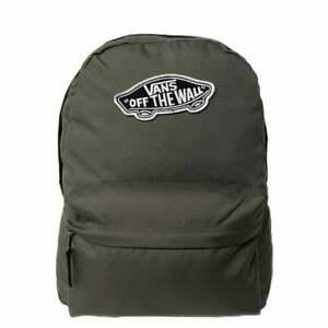 VANS Realm Backpack Thyme VN0A3UI67WJ1 VANS Schoolbag
