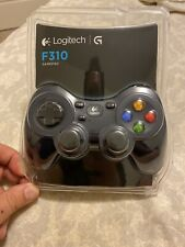 Logitech F310 (940-000110) Gamepad, NEW!!!