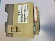 ALIMENTATORE SIEMENS SIMATIC S5 6ES5 951-7LB14  PS  3A TESTED