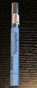 Neutrogena Makeup Remover Eraser Stick Gel w/ Vitamin E 0.04oz Sealed