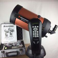 Celestron NexStar 8Se 203mm Computerized Telescope And Eyepiece Accessory Kit