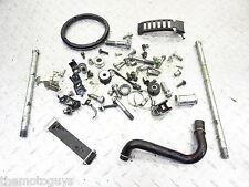 2008 Honda CBR 600RR 600 RR 07 09 10 11 misc nuts screws bolts hardware oem