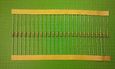 ES31 - Résistances1/4W 22MΩ (22M) par lot de 30 pour Arduino Rapsberry Py ...
