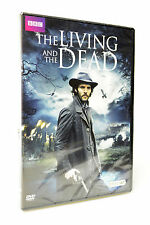 The Living and the Dead: First Season 1 One (DVD, 2016, 2-Disc Set) Brand New!