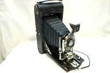 Antique Kodak No 3A Model C Autographic Folding Bellows Camera