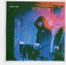 (FO298) Keel Her, Go - 2014 DJ CD