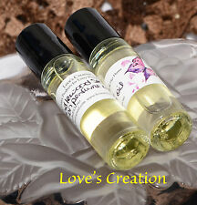 2-Roll On Body Oil-400+ Scents to Chose