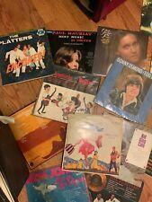 32 Vintage Records-Olivia Newton John, Bee Gees, Hank Williams Godfather, + More