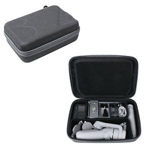 Storage Bag Portable Carrying Case for Sunnylife OM5/GoPro10/Pocket 2 Accessory