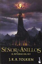 El Señor de los Anillos: El retorno del Rey  (Spanish Edition) by Tolkien, J…