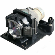 Replacement Projector Lamp for Hitachi DT01511, HCP-Q300, HCP-Q300W