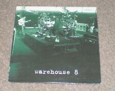 Dave Matthews Band Warehouse 8 Volume 5 CD Too Much Loving Wings Satellite& More