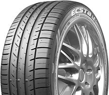17 Kumho Reifen fürs Auto mit Sommerreifen aus Zollgröße