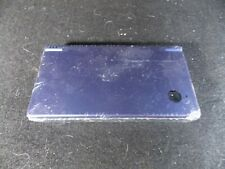 Nintendo DSi Replacement Outer Shell (Blue) BRAND NEW!