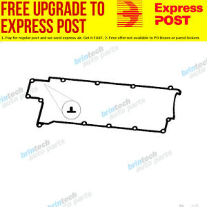 1996-1999 For Hyundai Coupe RD G4GM Beta Rocker Cover Gasket R