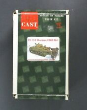 Resi Cast 1/35th Scale Resin Sherman Crab Mk I Conversion for Dragon M4A4