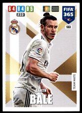 Panini FIFA 365 Adrenalyn XL (2020) - Gareth Bale Real Madrid  No. 133