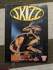 Skizz Gn Sc by Alan Moore and Jim Baikie 2000 Ad