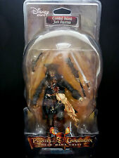 """Pirates of the Caribbean Dead Man's Chest Jack Sparrow Cannibal 6"""" Action Figure"""