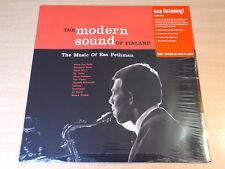 Como Nuevo Y Sellado!!! esa pethman/el sonido moderno de Finlandia: la música Of/2002 Lp