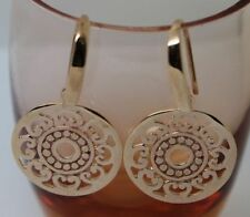 Stud Rose Gold Fine Earrings