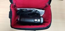 Sony HDR-CX625 Camcorder - 50fps - 5.1 Surround - Black.