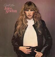 Juice Newton Vinyl LP Capitol Records,1982, ST-12210, Quiet Lies ~ Near Mint- !