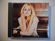 AVRIL LAVIGNE : WHEN YOU'RE GONE ♦ CD SINGLE PORT GRATUIT ♦