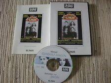 DVD PELICULA DEMONIOS EN EL JARDIN COLECCIÓN UN PAIS DE CINE USADO BUEN ESTADO