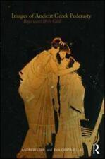 Images of Ancient Greek Pederasty: Boys Were Their Gods (Paperback or Softback)