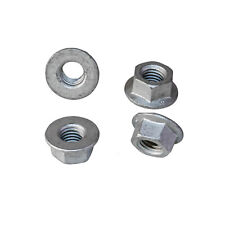 NEW OEM 2012-2020 Ford Fusion Front Suspension Knuckle Spindle Nuts 4 Each