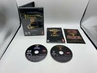 FORGOTTEN REALMS NEVERWINTER NIGHTS 2 GOLD EDITION PC CD-ROM GAME