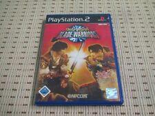 Onimusha Blade Warriors für Playstation 2 PS2 PS 2 *OVP*