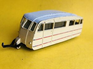 French Dinky Toys 811 Caravanne Made In France